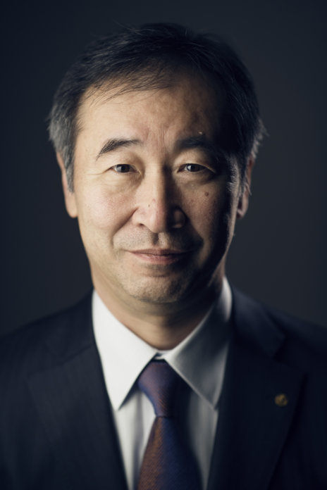 Lecture with Nobel Prize Winner Takaaki Kajita: Kamioka - Past, Present and Future