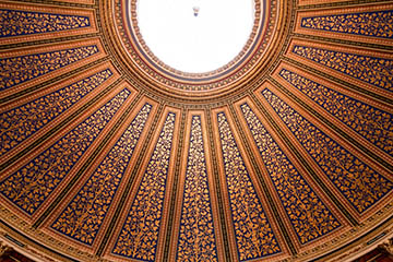 Professorsinstallationen 2018