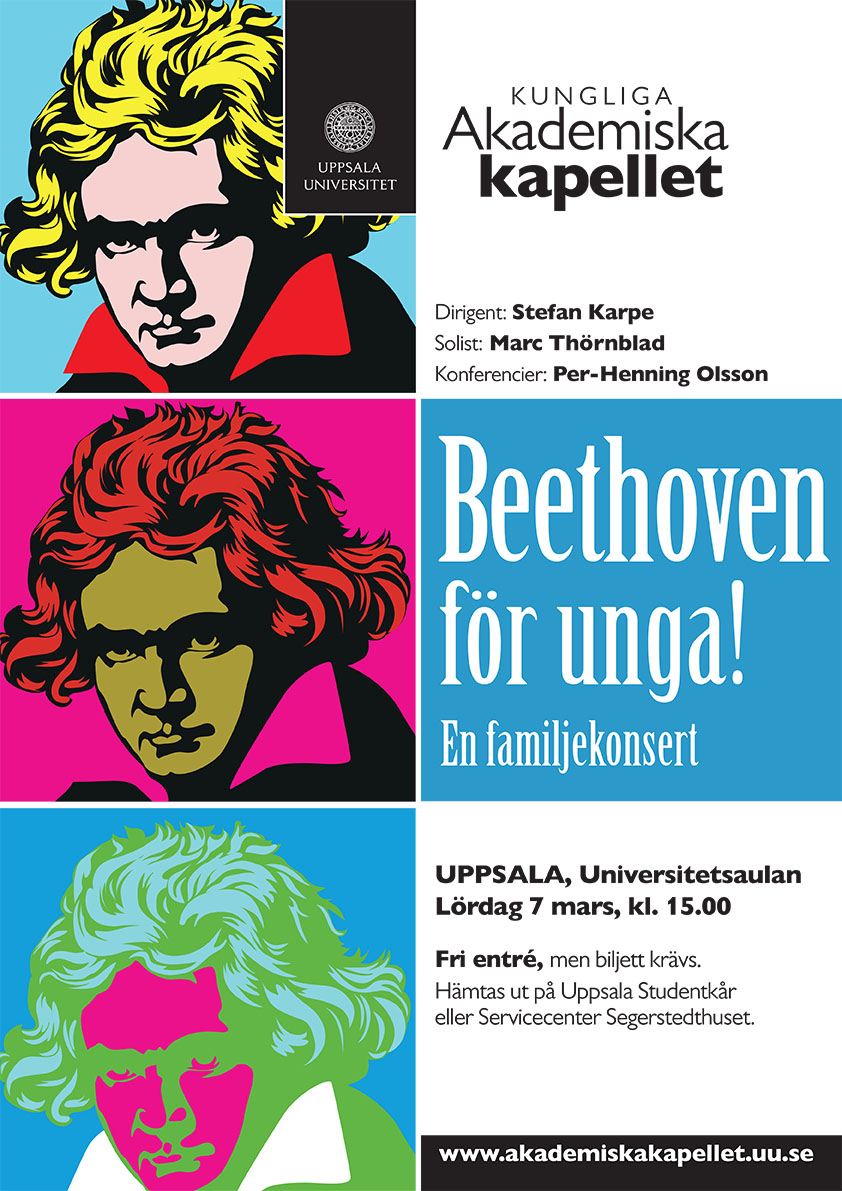 Beethoven: Family concert