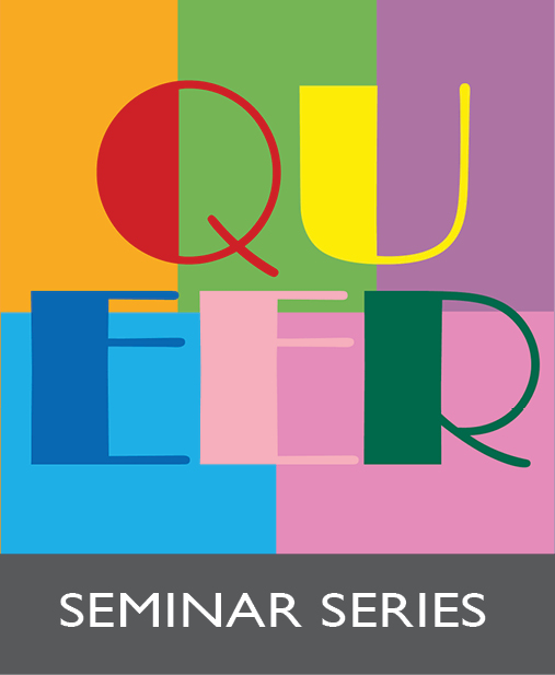 Queerseminarium: Queer lives. Shared stories across differences