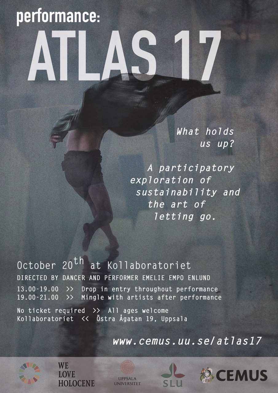 Performance : Atlas 17